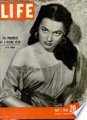 1. květen 1950