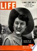 29. květen 1950