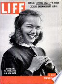 10. listopad 1952
