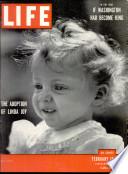 19. únor 1951