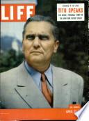 21. duben 1952