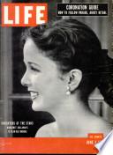 1. červen 1953