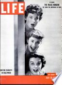 28. červenec 1952