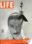 12. únor 1951
