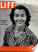 2. duben 1951