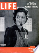 22. leden 1951