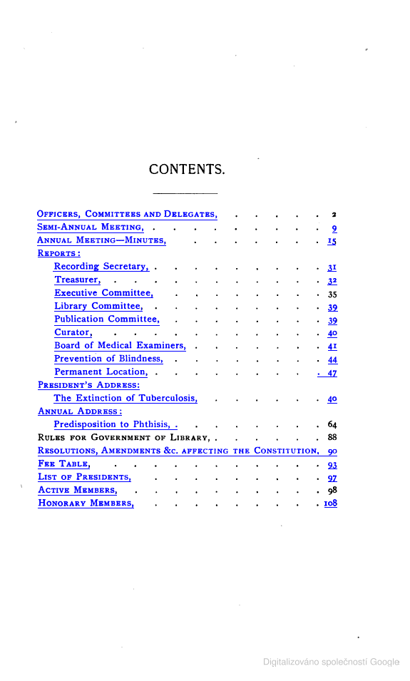 Stránka knihy