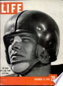 13. listopad 1950