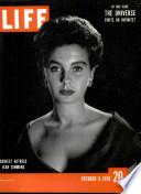 9. říjen 1950