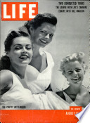 17. srpen 1953