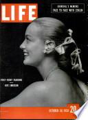 30. říjen 1950