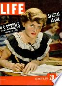 16. říjen 1950