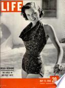 15. květen 1950