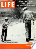 9. srpen 1954