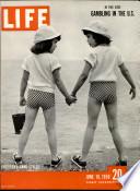 19. červen 1950