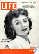 31. srpen 1953