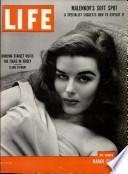23. březen 1953
