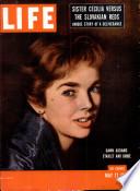 17. květen 1954