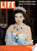 16. listopad 1953