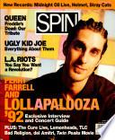 srpen 1992