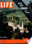 10. květen 1954