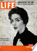 15. únor 1954