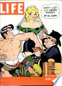 31. březen 1952