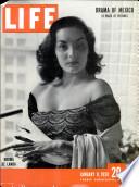 9. leden 1950