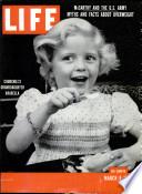 8. březen 1954