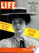 2. leden 1950