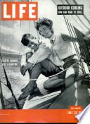 20. červenec 1953