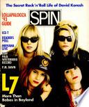 červenec 1993
