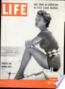 28. červen 1954