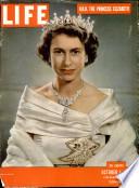 1. říjen 1951