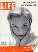 5. červen 1950