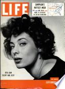 15. září 1952