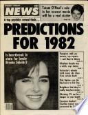 1. prosinec 1981