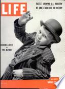 10. březen 1952
