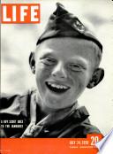 24. červenec 1950