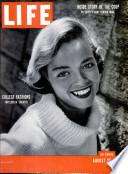 25. srpen 1952