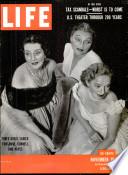 19. listopad 1951