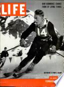 11. únor 1952
