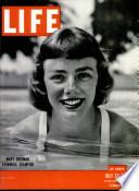 23. červenec 1951