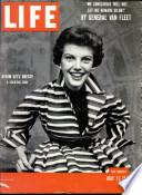 11. květen 1953