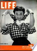 24. duben 1950