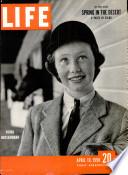 10. duben 1950