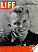 30. červenec 1951