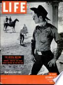 22. říjen 1951