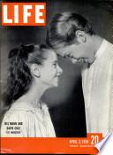 3. duben 1950