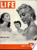 21. srpen 1950